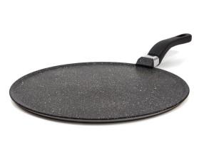 Teglia Classic Stone Black diam 30 cm